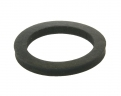 Gasket 21x15.4x2 EPDM (only available in set)