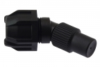 Adjustable nozzle 1.3 mm PP NBR
