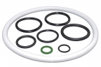 Gasket set pump and tank NBR  Flox, Iris, Senior