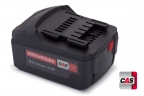 Battery Pack 18 V / 4.0 Ah, Li-Power