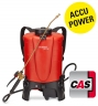 REC 15 AC2 (without CAS battery pack / charger)