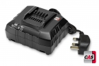 Charger ASC 55 UK, CAS