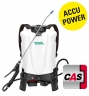 Organic Star 15 Accu (with CAS battery pack)