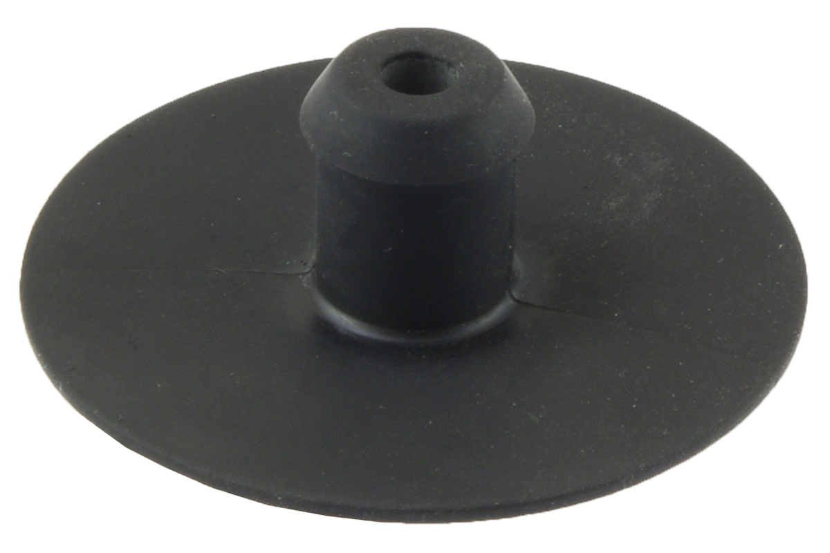 Pump gasket EPDM ø 40mm (to 2010)