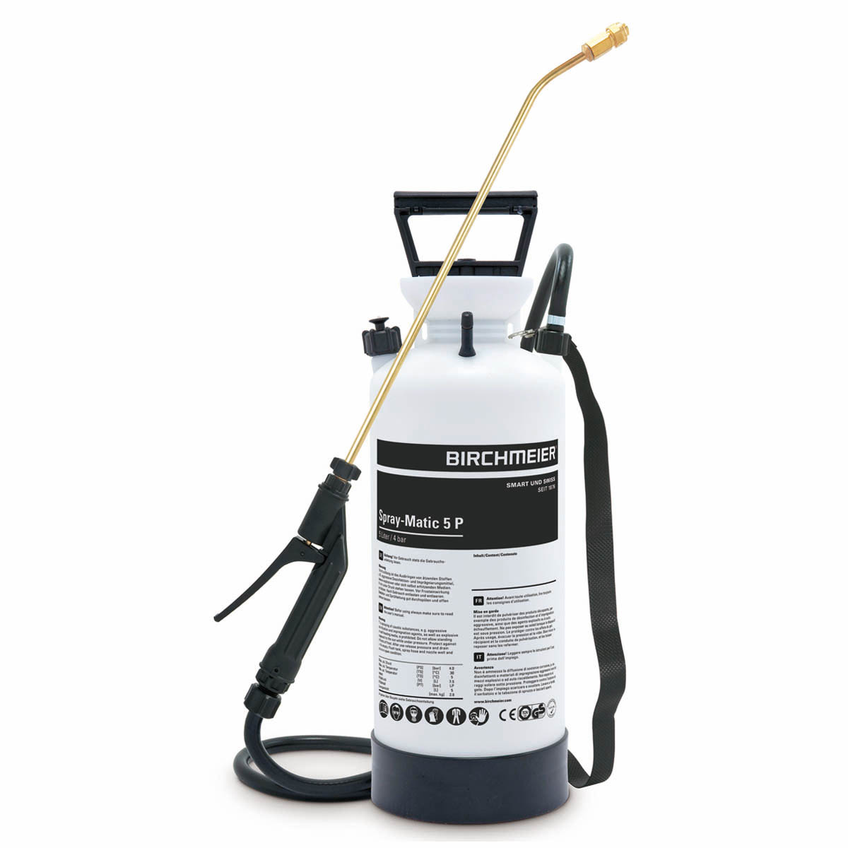 Spray-Matic 5 P