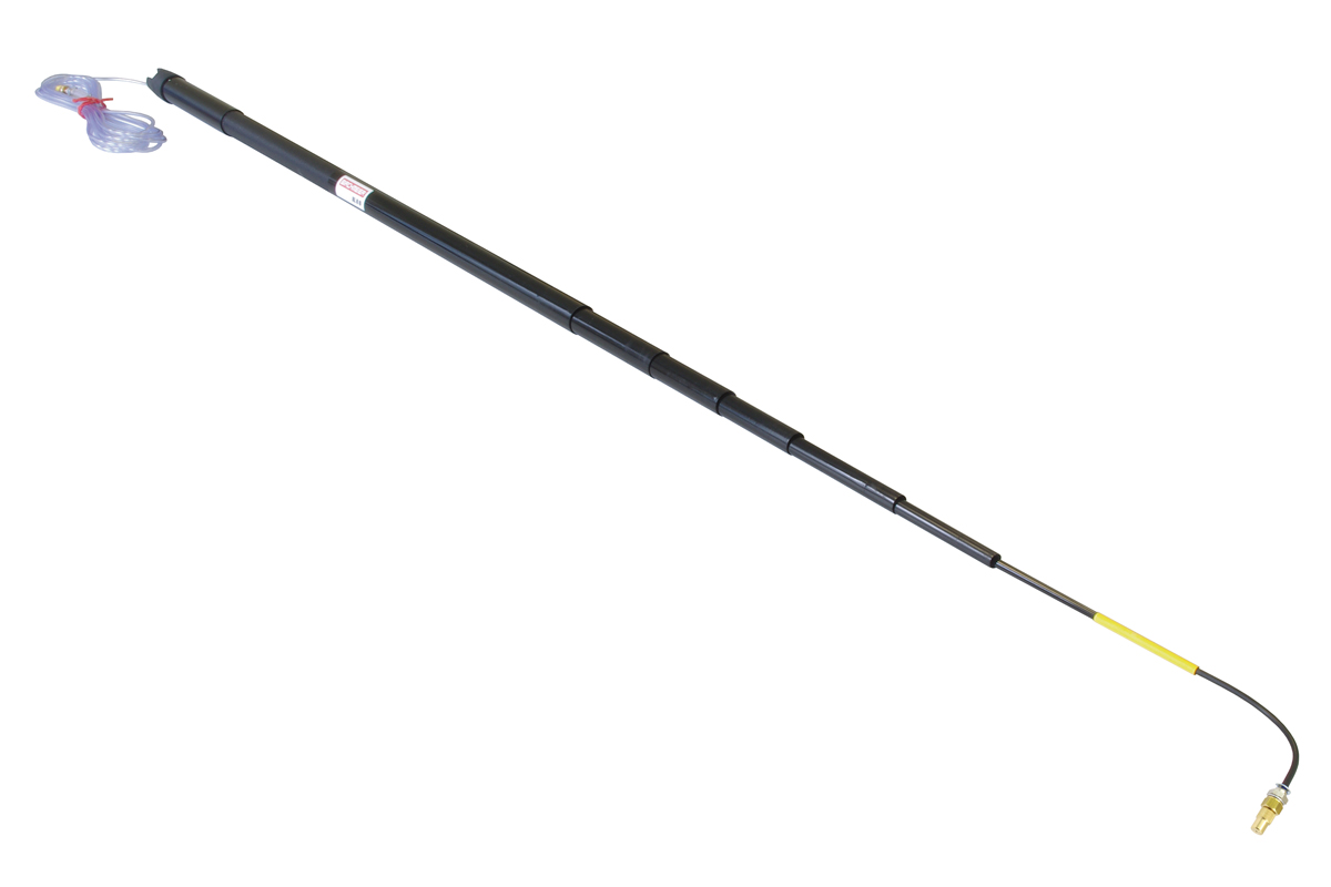XL 8 S telescopic lance 23'